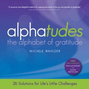 Alphatudes, The Alphabet of Gratitude