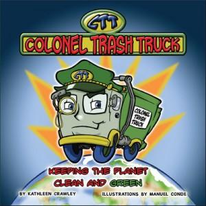 Colonel Trash Truck