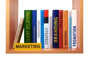 Book Marketing Consultant