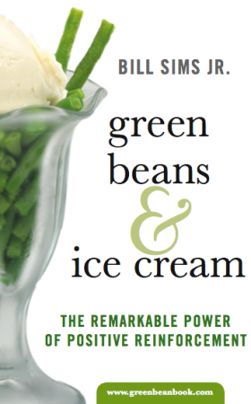 Green Beans & Ice Cream by Bill Sims Jr.