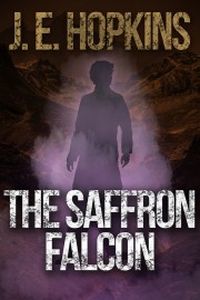 The Saffron Falcon by J. E. Hopkins