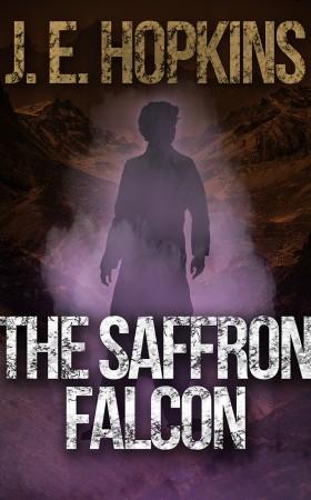The Saffron Falcon by J. E. Hopkins