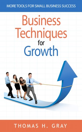Business Techniques for Growth