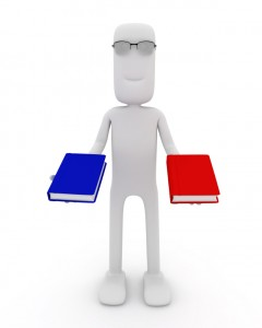 to publish or not to self-publish