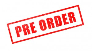 KDP Pre-Order